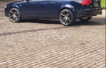Audi A4 Avant 3.2 FSI V6 (multitronic) - Foto #4