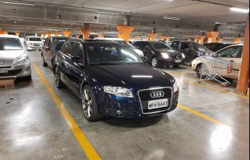 Audi A4 Avant 3.2 FSI V6 (multitronic) - Foto #5