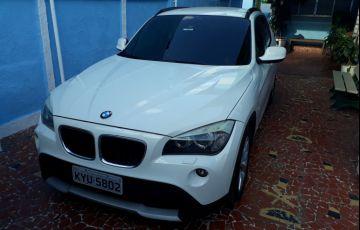 BMW X1 2.0 16V sDrive18i - Foto #10