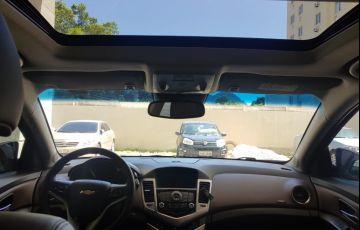 Chevrolet Cruze Sport6 LTZ 1.8 16V Ecotec (Aut) (Flex) - Foto #2