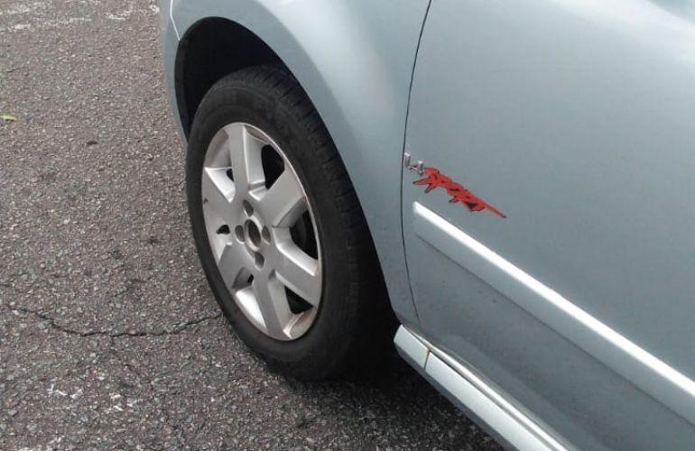 Chevrolet Montana Sport 1.4 (Flex) - Foto #4