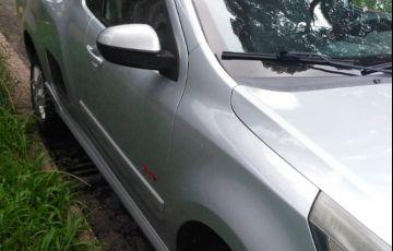 Chevrolet Montana Sport 1.4 (Flex) - Foto #5