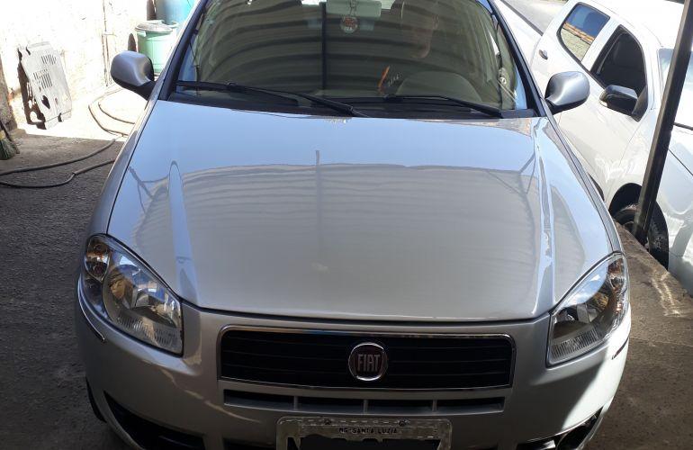 Fiat Siena EL 1.4 8V (Flex) - Foto #1