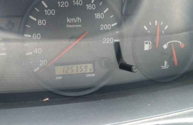 Ford Escort Hatch GL 1.8 MPi 16V - Foto #4