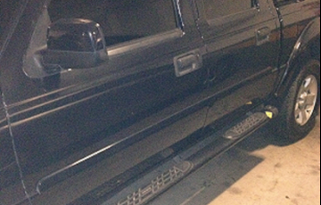 Ford Ranger XLT 4x2 2.3 16V (Cab Dupla) - Foto #2