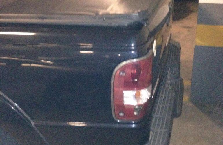 Ford Ranger XLT 4x2 2.3 16V (Cab Dupla) - Foto #4