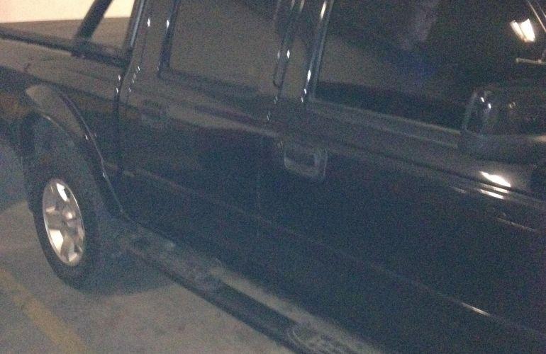 Ford Ranger XLT 4x2 2.3 16V (Cab Dupla) - Foto #8