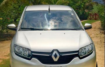 Renault Logan Dynamique 1.6 8V - Foto #6
