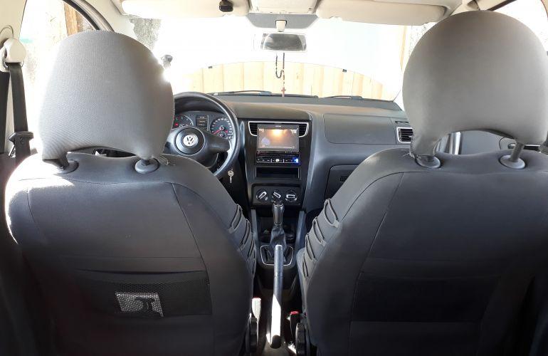 Volkswagen Fox Prime 1.6 8V (Flex) - Foto #7
