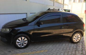 Volkswagen Novo Gol 1.0 TEC (Flex) 2p - Foto #2