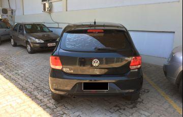 Volkswagen Novo Gol 1.0 TEC (Flex) 2p - Foto #6