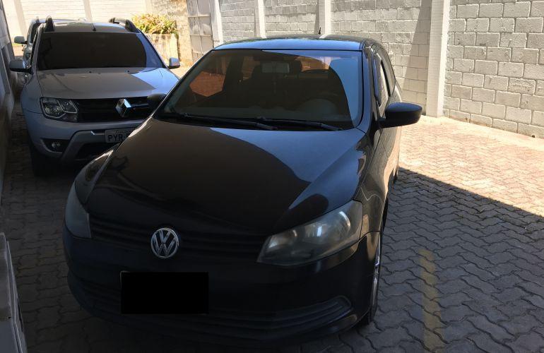 Volkswagen Novo Gol 1.0 TEC (Flex) 2p - Foto #7