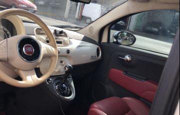 Fiat 500 Lounge Air 1.4 16V (Aut)