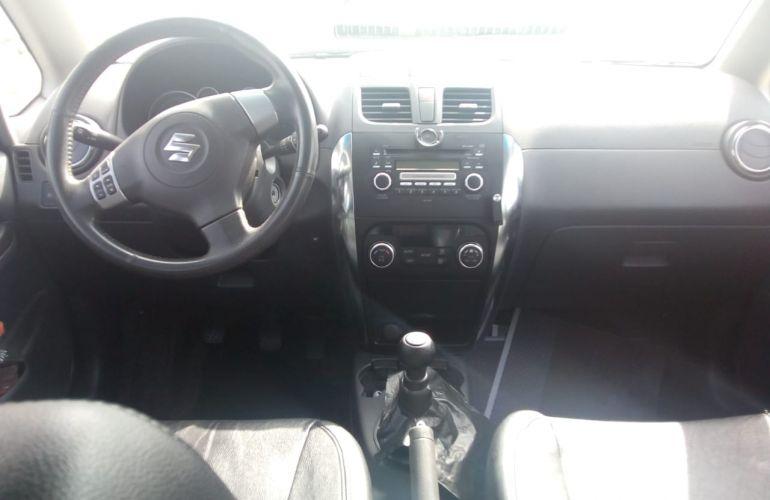 Suzuki SX4 2.0 16V AWD - Foto #7