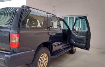 Chevrolet Blazer DLX Executive 4x2 4.3 SFi V6