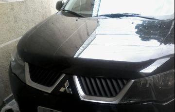Mitsubishi Outlander 3.0 V6