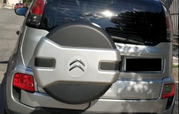 Citroën Aircross GLX 1.6 16V (Flex) (aut) - Foto #3