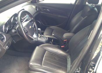 Chevrolet Cruze Sport6 LTZ 1.8 16V Ecotec (Aut) (Flex) - Foto #6