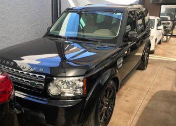 Land Rover Discovery 4 4X4 S 2.7 V6
