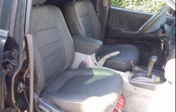 Mitsubishi Pajero GLS 4x4 3.0 V6 - Foto #1