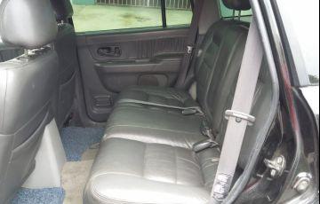 Mitsubishi Pajero GLS 4x4 3.0 V6 - Foto #4