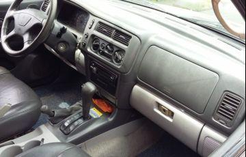 Mitsubishi Pajero GLS 4x4 3.0 V6 - Foto #6