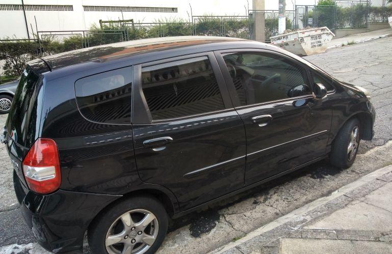 Honda Fit LX 1.4 - Foto #1