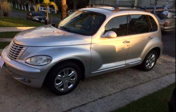 Chrysler PT Cruiser Limited 2.0 16V