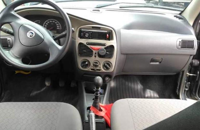 Fiat Palio Fire 10 8v 20032004 Salão Do Carro