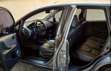 Honda Fit LX 1.4 (flex) - Foto #7