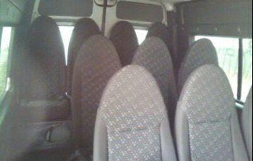 Renault Master Minibus L1H1 16 lugares - Foto #2