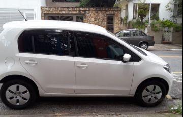 Volkswagen Up! 1.0 12v E-Flex move up! 4p - Foto #7
