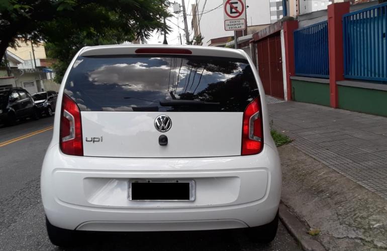 Volkswagen Up! 1.0 12v E-Flex move up! 4p - Foto #10