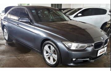 BMW 320i 2.0 Sport (Aut)