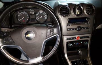 Chevrolet Captiva Sport 2.4 16V (Aut) - Foto #10
