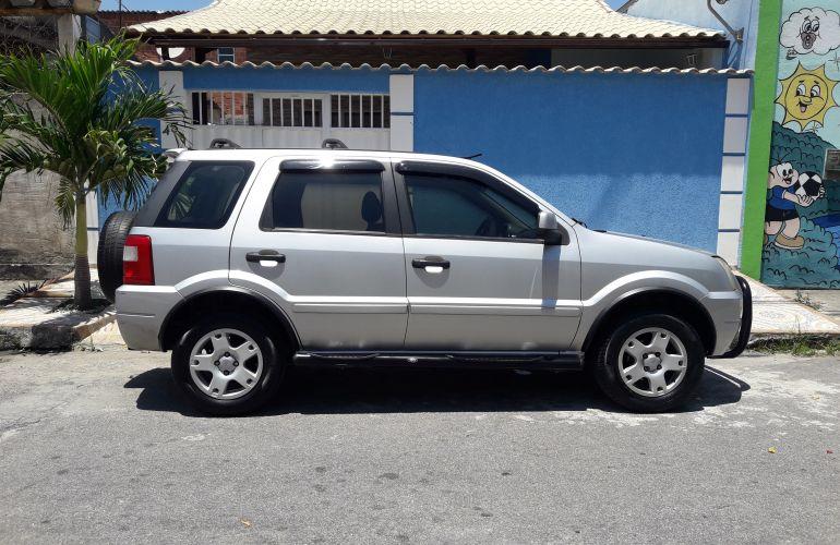 Ford Ecosport XLT 2.0 16V - Foto #10