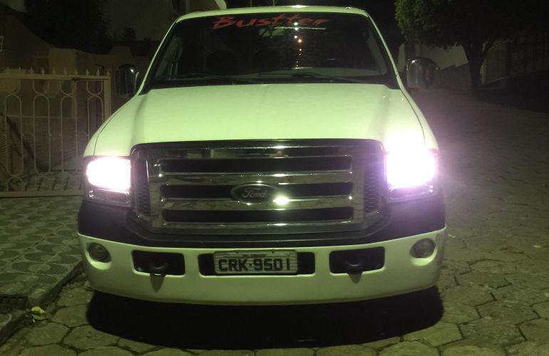 Ford F250 XLT 4.2 V6 (Cab Simples) - Foto #6