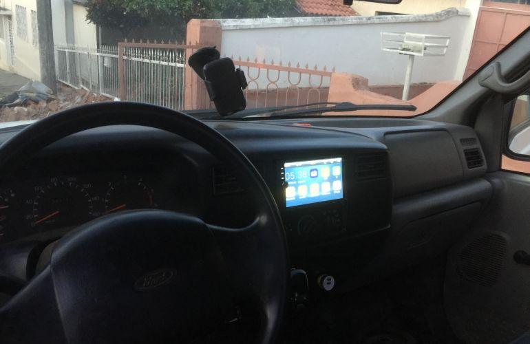 Ford F250 XLT 4.2 V6 (Cab Simples) - Foto #7