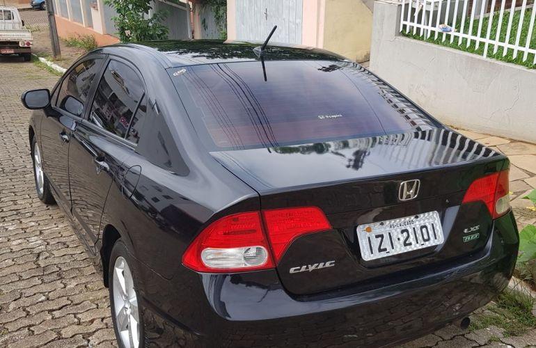 Honda New Civic LXS 1.8 16V (Flex) - Foto #10