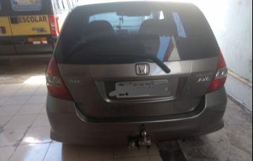 Honda Fit LXL 1.4 (flex) - Foto #2