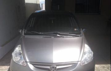 Honda Fit LXL 1.4 (flex) - Foto #9
