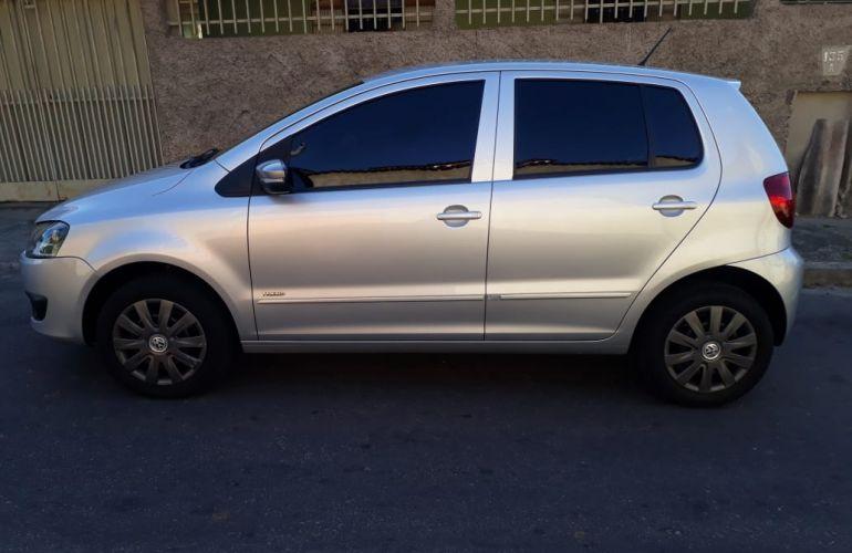 Volkswagen Fox Prime 1.6 8V (Flex) - Foto #9