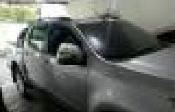 Chevrolet S10 LTZ 2.4 4x2 (Cab Dupla) (Flex)