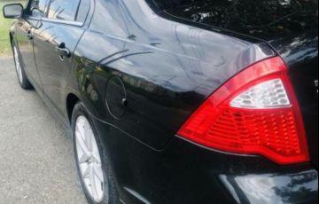 Ford Fusion 2.5 16V SEL - Foto #6
