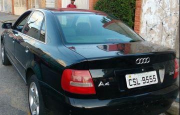 Audi A4 2.4 V6 30V
