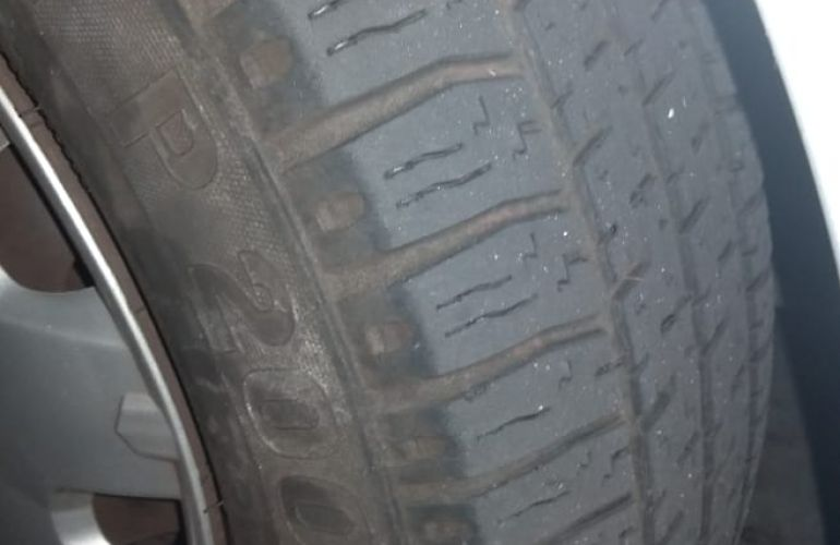 Chevrolet Celta Super 1.0 VHC - Foto #2