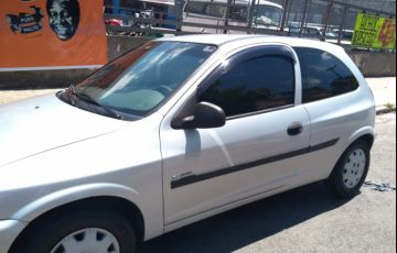 Chevrolet Celta Super 1.0 VHC - Foto #4