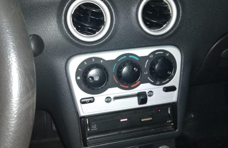 Chevrolet Celta Super 1.0 VHC - Foto #5