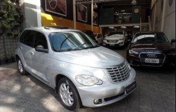 Chrysler PT Cruiser Limited Edition 2.4 16V