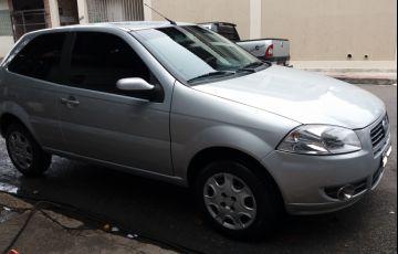 Fiat Palio ELX 1.0 (Flex) 2p - Foto #2